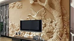 60 modern wallpaper designs -colorful designer wallpaper (AS Royal Decor)