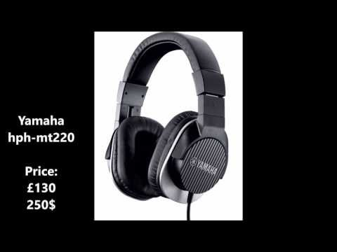 Best affordable studio headphones