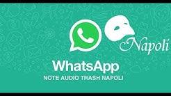 Whats App  Audio Trash Napoli