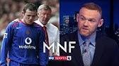 """I never enjoyed playing at Anfield!""   Wayne Rooney Q&A   Monday Night Football"