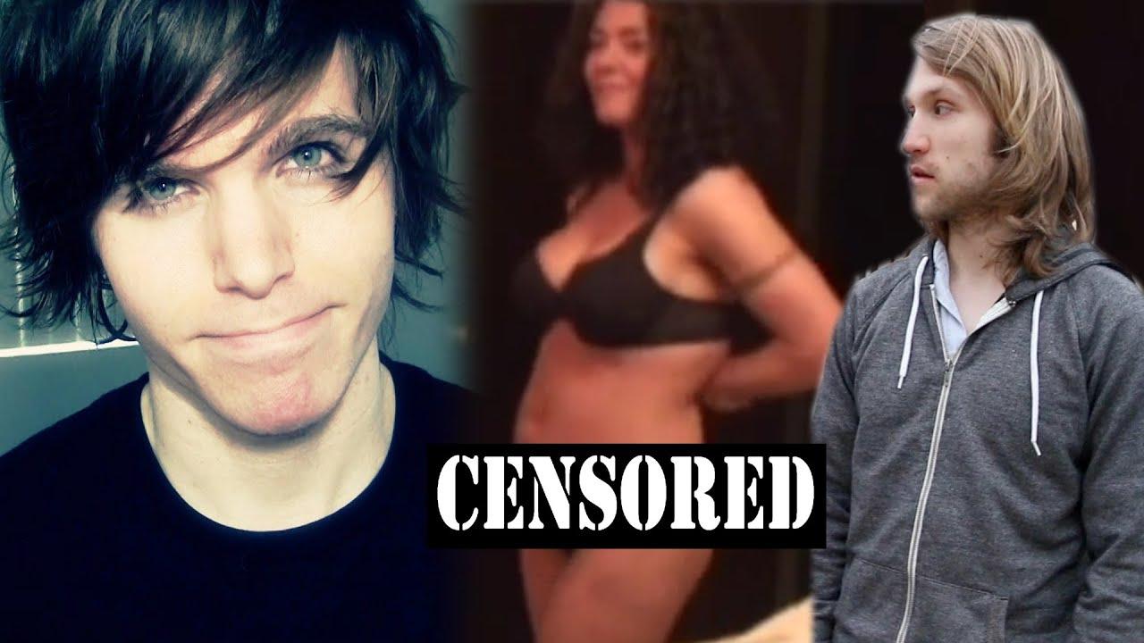 Psycho mom did porn