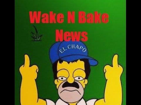 Wake N Bake News #45