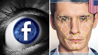Facebook may be going Big Brother with facial recognition - TomoNews