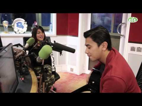 Johara Pagi Era - Amyra Rosli Feat Amar Baharin