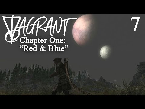 Vagrant - Ch 01, Ep 07 -