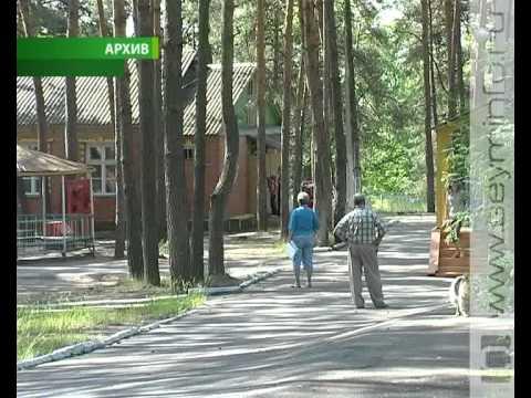 Бесплатные путевки в летние лагеря получат 40 000 курян