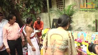 MR Chandramouli Movie Launch