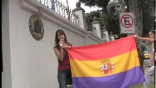 Por la Tercera República en España!!!  Por una constituyente !! Referéndum Ya!