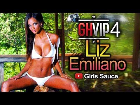 Liz Gh Vip 4 Imagenes Sexys Fotos Girls Sauce