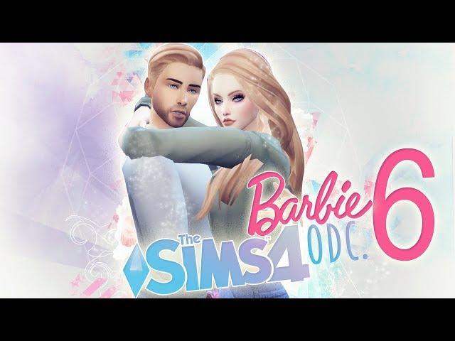 DRAMAT - PRAWDA WYSZŁA NA JAW  - The Sims 4 💋 Barbie 💋 odc. 6 s2
