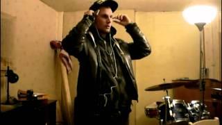 Pantera - Suicide Note Pt. 2 vocal cover.