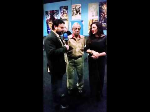 Sade naal aish karo Interview