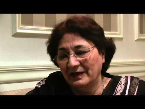 Hon. Khalida Rachid Khan - Support System