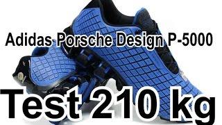 Adidas Porsche Design P-5000 sports Original Test 210 KG