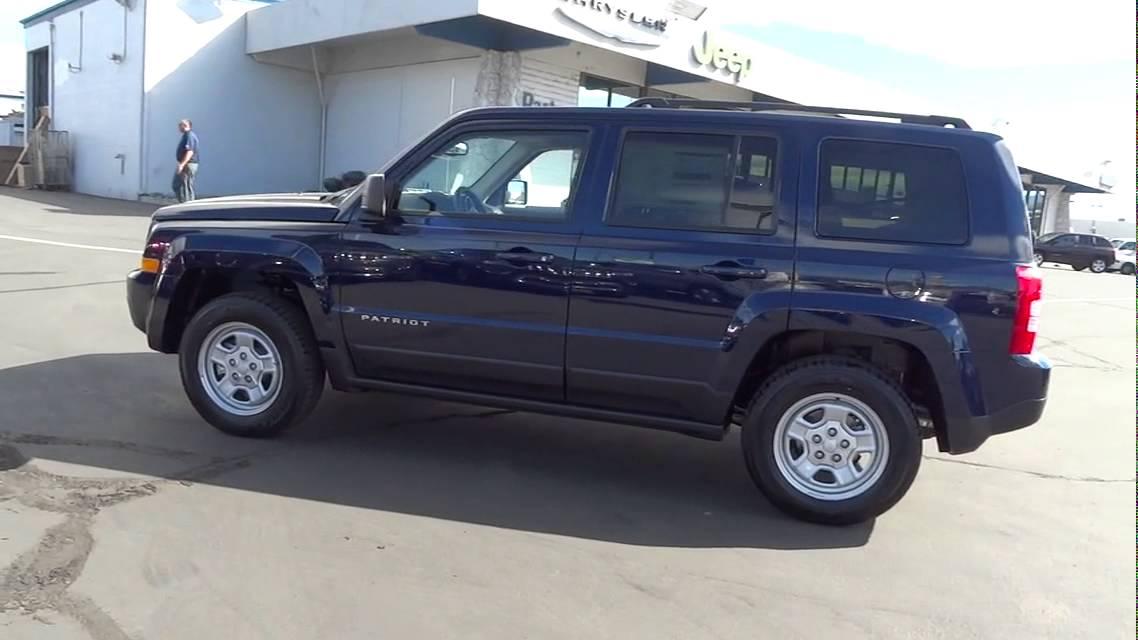 Lithia Jeep Reno >> 2016 JEEP PATRIOT Reno, Carson City, Northern Nevada, Sacramento, Elko, NV GD545138 - YouTube