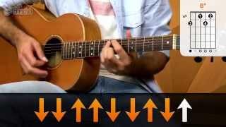 Download This Love - Maroon 5 (aula de violão simplificada) Mp3