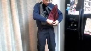 cz scorpion evo sbr 5 11 select carry bag