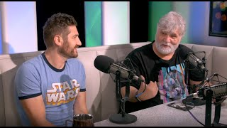 Marvel Movies Don't Count and Animaniacs is Back w/ Maurice LaMarche - Dude Soup Podcast