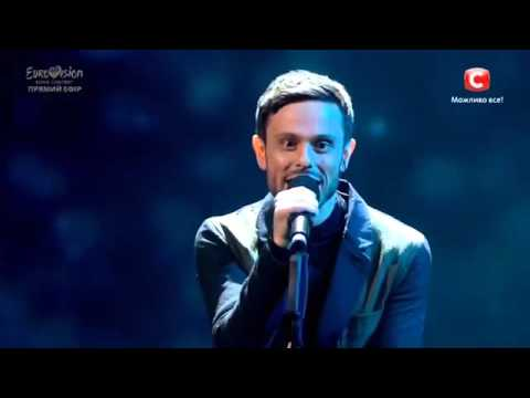 SunSay - Love Manifest ( Eurovision 2016, Ukraine )