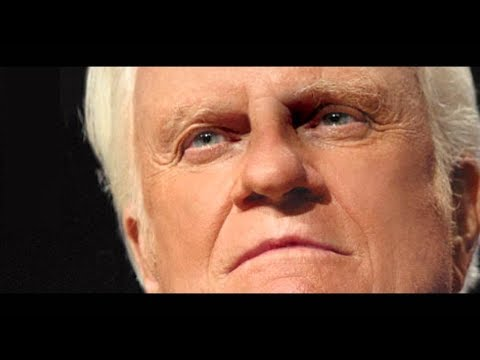 Billy Graham has passed away - RAPTURE PROPHECY! FEBRUARY 21, 2018