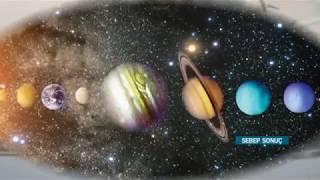 Ülkeler ve Liderlerin Doğum Haritaları Corona Önümüzdeki 3 sene - İslam Astrolojisi - Ayhan Özcimbit