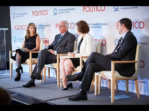 DC Release: Public Opinion, Foreign Policy, and the Road to 2016