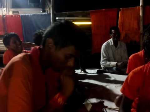 Bolbom bhajan sandhya -2016