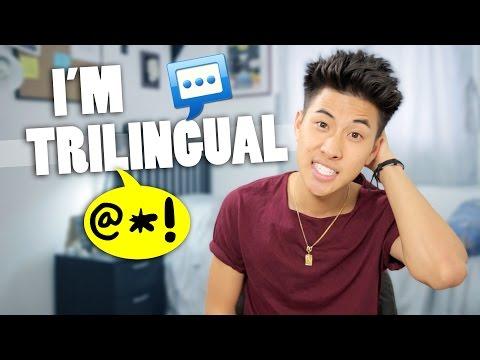 I&39;m Trilingual