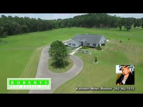 House / Farm for Sale in Ocala, Marion County, Florida