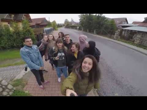 Travelling around Poland | Green Places & New Faces