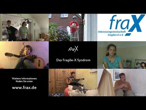 frax   Das Fragile X Syndrom
