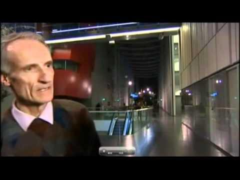 Bertel Haarder vs. Rasmus Trads