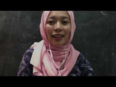 Сандра / ПРЕПОДАЕТ  Английский,  Индонезийский