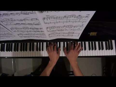ABRSM Piano 2019-2020 Grade 7 B:4 B4 Espla Cancion de Cuna (Suite de Pequenas Piezas) by Alan