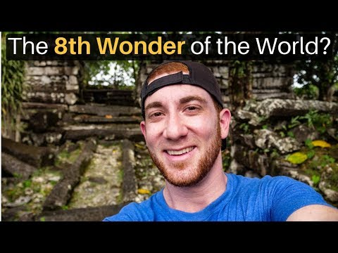 The 8th Wonder of the World? (NAN MADOL, MICRONESIA)