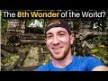 The 8th Wonder of the World? (NAN MADOL, MICRONESIA)
