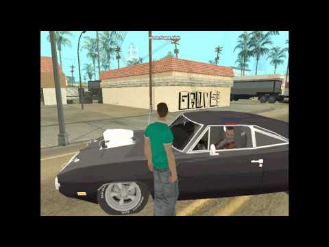 or Download Fast and Furious GTA SA part 3 on Mp3 or 3GP or FLV format