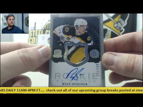 Jslagss- 2013-14 UD The Cup HK Live Box Break
