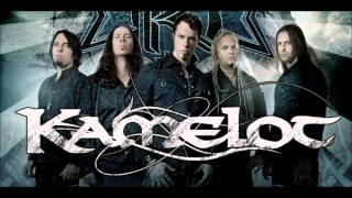 kamelot - angel of afterlife lyrics