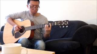 Khuôn Mặt Đáng Thương - Sơn Tùng M-TP - Fingerstyle Guitar Cover