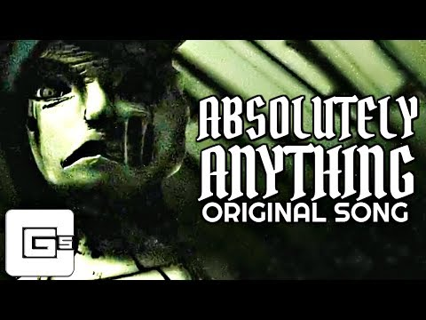 "BENDY AND THE INK MACHINE SONG (ft. OR3O) ▶ ""Absolutely Anything"" [SFM] 