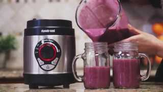 Yummy Pinky Berry Gelato Smoothie