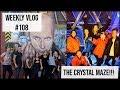 THE CRYSTAL MAZE!!!   xameliax Weekly Vlog #108