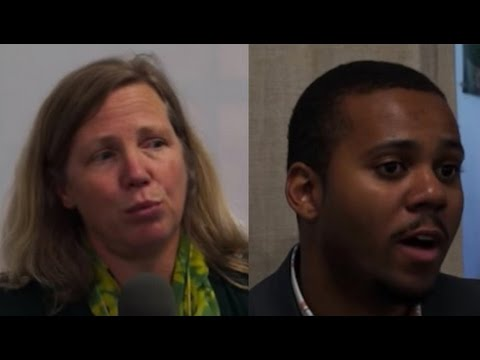 Maryland Green Party Forum 2016