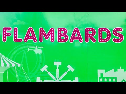Flambards Theme Park Vlog 1st April 2018