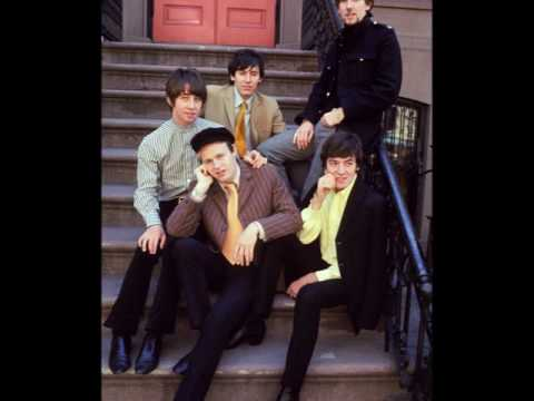 Confessions Of A Mind  - The Hollies