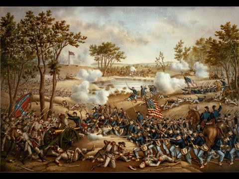 Empire Total War.american civil war mod..EP8..The Battle of Florida