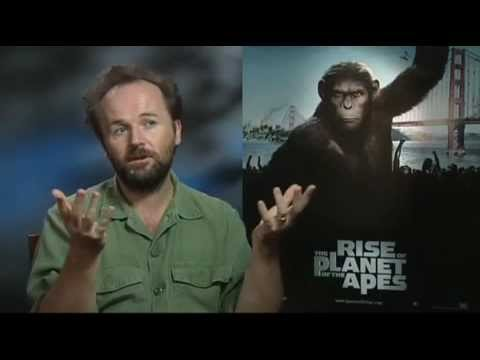 Director Rupert Wyatt on Rise Of The Planet Of The Apes  Empire Magazine