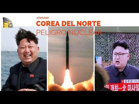 Tensión en aumento, Corea del Norte se dispone a realizar una nueva prueba nuclear