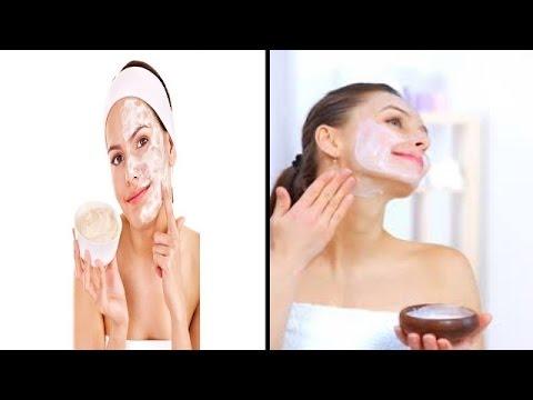 च हर क द ग धब ब हट न क उप य Home Remedies To Remove Dark Spot Pimples